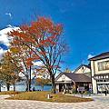 日本 x 青森縣-十和田市 x 十和田湖 (Towadako)