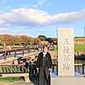 日本 x 青森縣-函館市 x 五稜郭公園 (Fort Goryokaku, ごりょうかく)