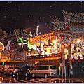 2011-02 北投關渡宮元宵燈會