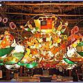 2011-02 新竹都城隍廟花燈展&市政府花車遊行,聯歡晚會