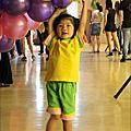 20150724 妹子幼稚園表演