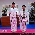 103年全國中正盃空手道錦標賽!