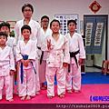 105年(7/2)道館成立三週年:生日快樂!!