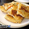 140712 台北石牌 圓運銅盤烤肉