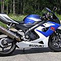 140824 Suzuki GSR125