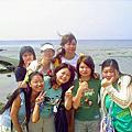 2007/9/13、14綠島行