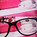 GCeyewear 抗藍光眼鏡