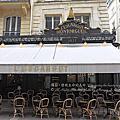 2013春日巴黎