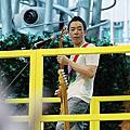 Paul Wong SOLITON LIVE