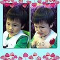 Baby Hanson-1Y10M