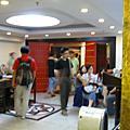北京第五天餐廳