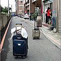 2009 04 17  東方小瑞士棉蘭五日健康之旅~第一天(台北/新加坡)