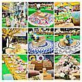 桃園G10新巿集風格野餐