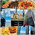 微風南山CÉ LA VI 星空塔景觀餐廳