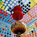 三峽廣行宮燈會