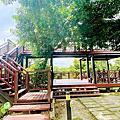 桃園八德埤塘公園