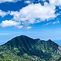 金瓜石地質公園海景步道