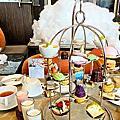 台北六福萬怡下午茶