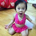 小柚子服裝秀