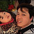 2011.1224平安夜小小聚餐