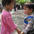 雞腿動物園初體驗032010