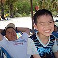 泰國-月光島