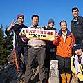 20140322─20140323北大武山【台南南青】