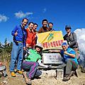 20141122─20141123羊頭山、畢祿山