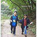 2013.2.3 土城-太極嶺賞櫻