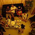 20070711小黃生日同學會