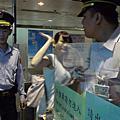 20090815楊宇翔美國送機