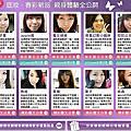 2011蘭蔻春妝~蝴蝶飛