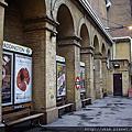 帕丁頓車站(Paddington Station)