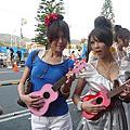 阿浪老師烏克麗麗ukulele-墾丁春天吶喊推廣花絮