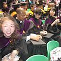 20070623師大畢典-紫色披風