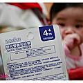 奶瓶家族 嬰兒營養咬咬樂@台灣製