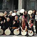 2014/3/15 三峽[李梅樹月] 開幕式-JC非洲鼓團表演
