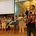 2014/7/9 兒童烏克夏令營-uku magic school