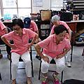 不老鼓手系列-2014/9/福佳社區長者非洲鼓課