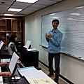 不老鋼琴手-台北社教館鋼琴班上課記錄