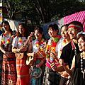 2015/11/22JC非洲鼓團-大安森林公園-[原力盛宴]表演