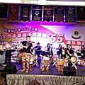 2015/11/23北市中區獅子會授證55週年慶表演_ JC非洲鼓團-趙偉竣的音樂世界