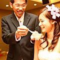 New! [09婚拍] 育霖&儷蓉 - 訂婚