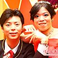 New! [11婚拍] 佳宏&滿芬 - 訂婚