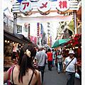 淺草隅田川花火祭-上野廣小路-阿美橫町