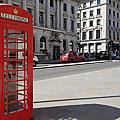 自助旅行-英國倫敦