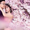 韓式婚紗攝影