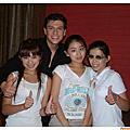 帕吉歐 - 2005 訪華