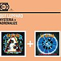 Def Leppard / 威豹合唱團