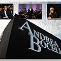 安德烈波伽俐 - 2008 訪華
